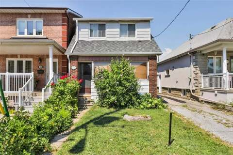 House for sale at 224 Aileen Ave Toronto Ontario - MLS: W4886090