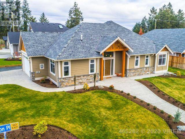 House for sale at 224 Amity Wy Parksville British Columbia - MLS: 465282