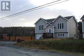 House for sale at 224 Anchorage Rd Conception Bay South Newfoundland - MLS: 1208955