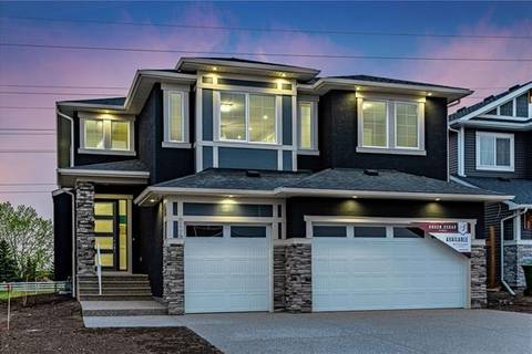 House for sale at 224 Aspenmere Wy Chestermere Alberta - MLS: C4248533
