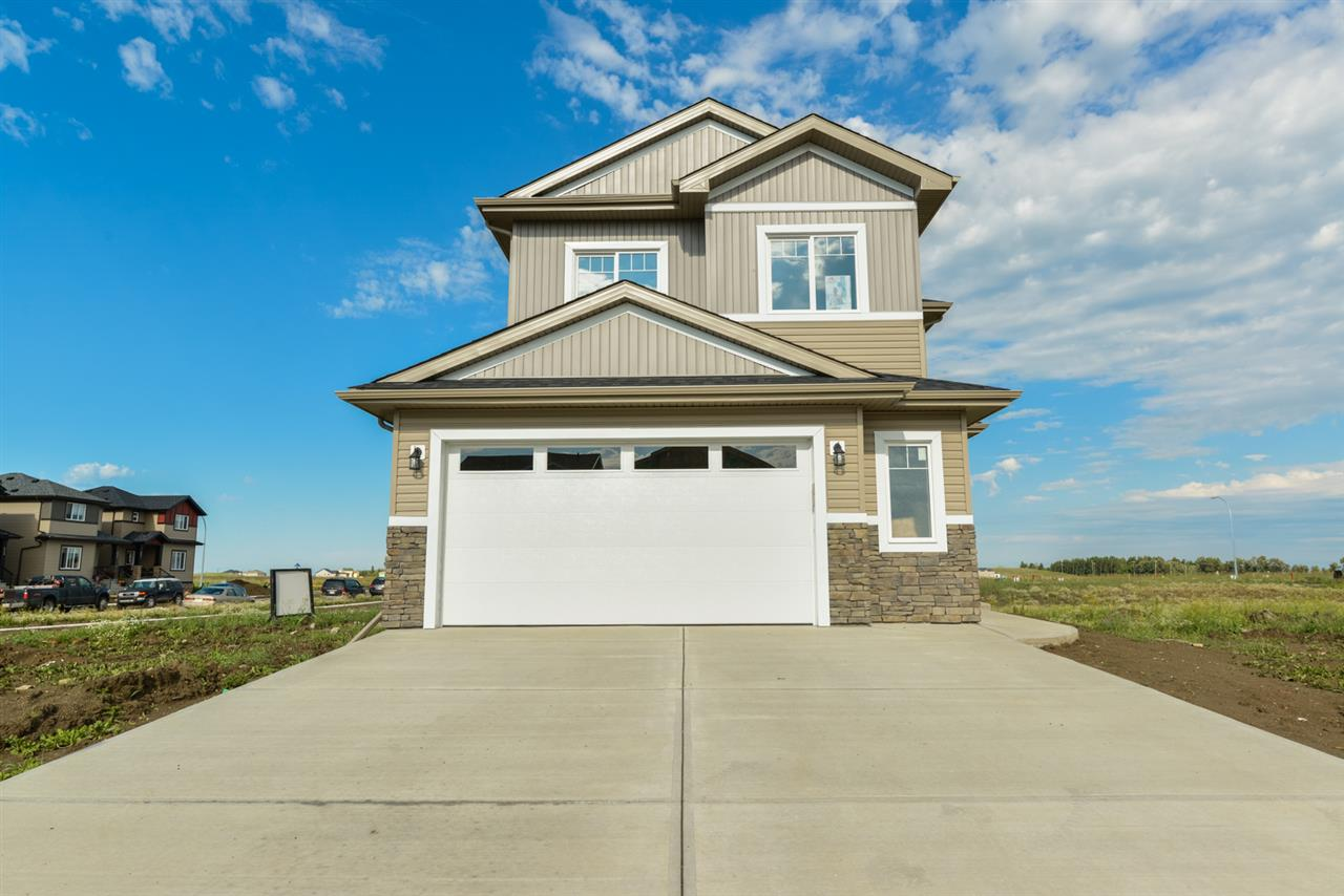 For Sale: 224 Aston Point, Leduc, AB | 3 Bed, 2 Bath House for $489,900. See 7 photos!