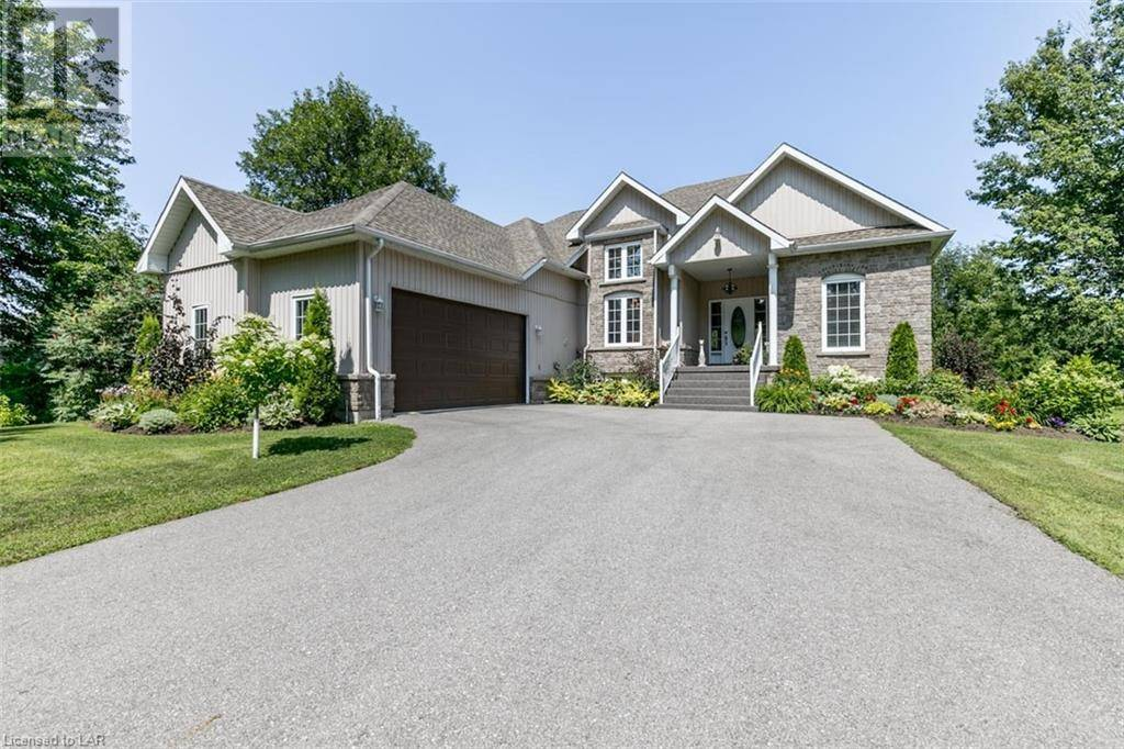House for sale at 224 Bayshore Dr Brechin Ontario - MLS: 213473
