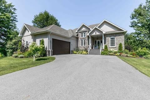House for sale at 224 Bayshore Dr Ramara Ontario - MLS: S4536637