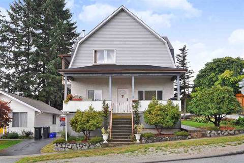 House for sale at 224 Begin St Coquitlam British Columbia - MLS: R2406256