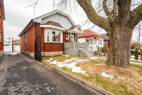 House for sale at 224 Belgravia Ave Toronto Ontario - MLS: W5084001