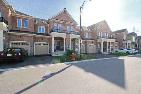 Townhouse for sale at 224 Bennett St Newmarket Ontario - MLS: N4518439