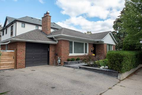 House for sale at 224 Berry Rd Toronto Ontario - MLS: W4728679