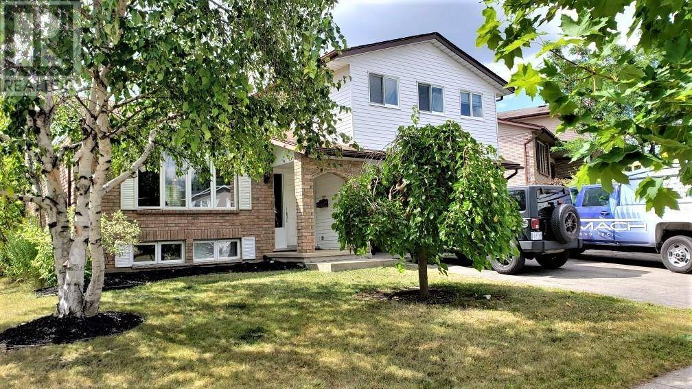 House for sale at 224 Blackwell Dr Kitchener Ontario - MLS: 30756371