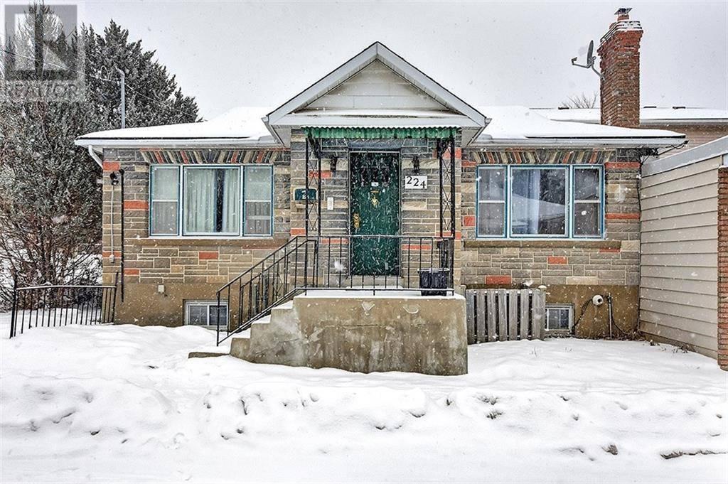 House for sale at 224 Bradley Ave Ottawa Ontario - MLS: 1178298