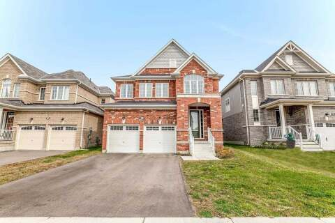 House for sale at 224 Brownley Ln Essa Ontario - MLS: N4956285