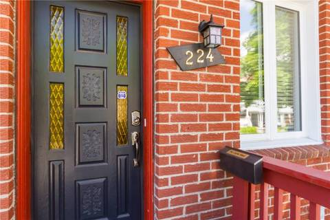 House for rent at 224 Bruyere St Ottawa Ontario - MLS: 1154118