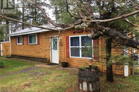 House for sale at 224 Carr Rd Havelock New Brunswick - MLS: M123267