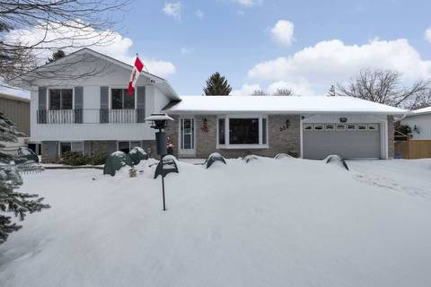 House for sale at 224 Cedar Cres Barrie Ontario - MLS: S4687995