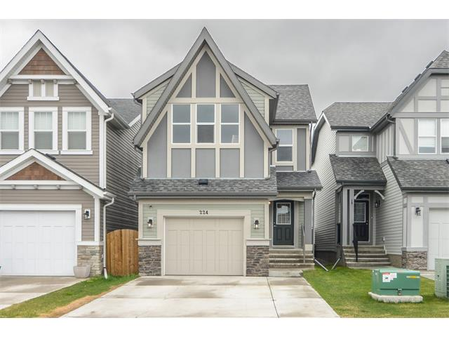 Removed: 224 Chaparral Valley Mews Southeast, Calgary, AB - Removed on 2017-08-01 04:24:19