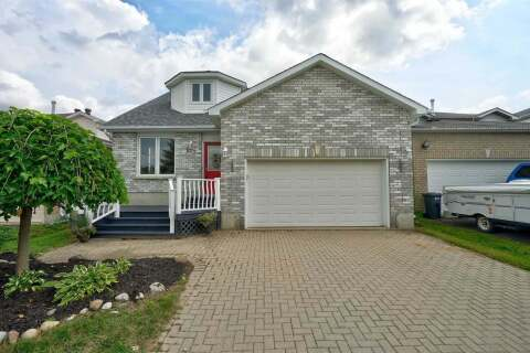 House for sale at 224 Churchland Dr Barrie Ontario - MLS: S4865867