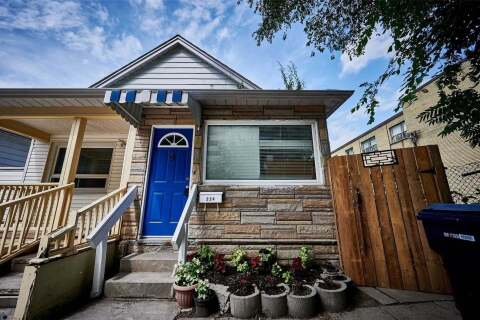 Townhouse for sale at 224 Cosburn Ave Toronto Ontario - MLS: E4905526