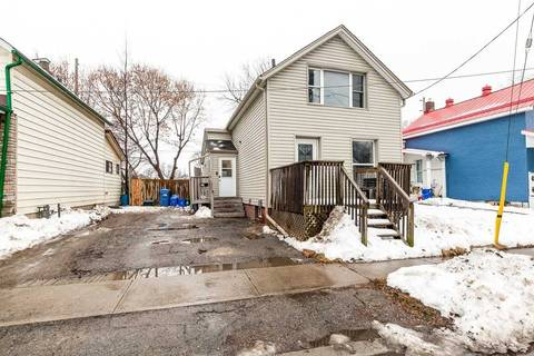 House for sale at 224 Court St Oshawa Ontario - MLS: E4719179