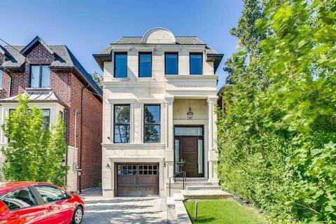 House for sale at 224 Deloraine Ave Toronto Ontario - MLS: C4552461