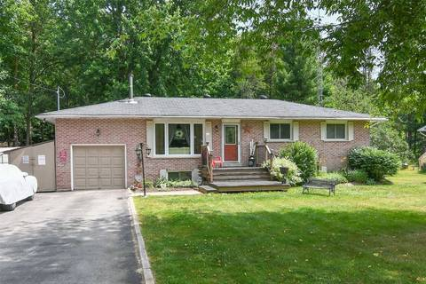 House for sale at 224 Denney Dr Essa Ontario - MLS: N4511627