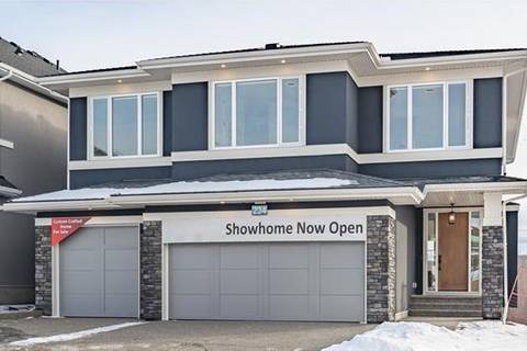 House for sale at 224 Discovery Dr Southwest Calgary Alberta - MLS: C4285322