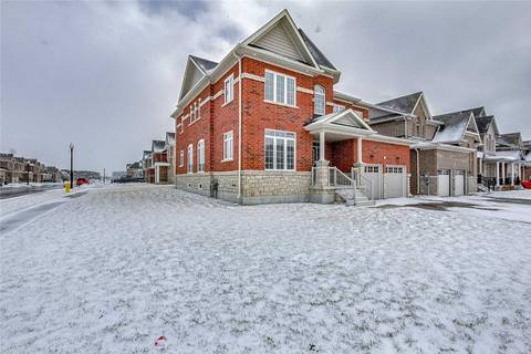 House for sale at 224 Dorchester Ct Woodstock Ontario - MLS: X4423556