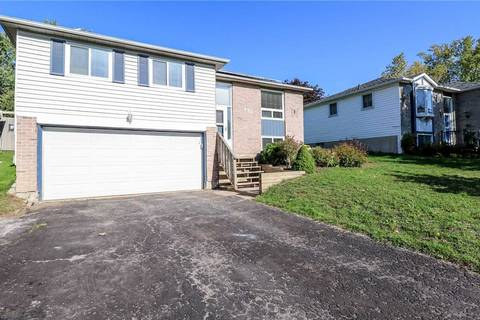 House for sale at 224 Edgehill Dr Barrie Ontario - MLS: S4605816
