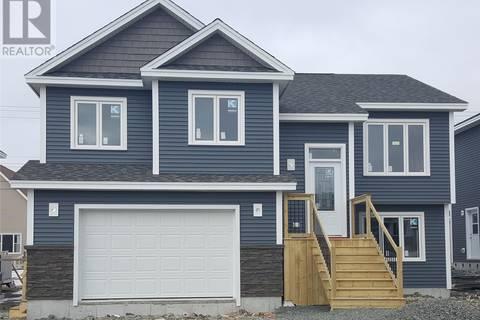 House for sale at 224 Elizabeth Dr Paradise Newfoundland - MLS: 1197464