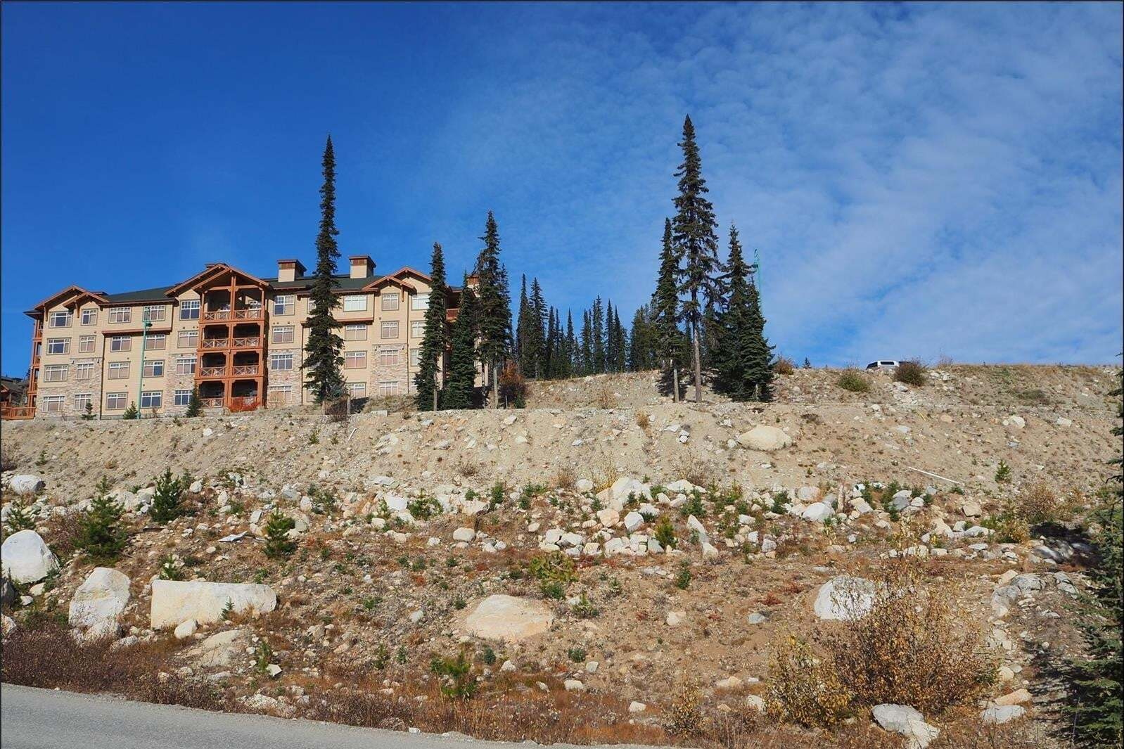Residential property for sale at 224 Feathertop Wy Big White British Columbia - MLS: 10212907
