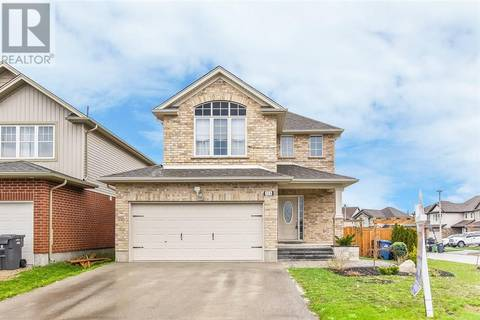 House for sale at 224 Fleming Rd Guelph Ontario - MLS: 30731387