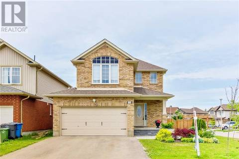 House for sale at 224 Fleming Rd Guelph Ontario - MLS: 30746300
