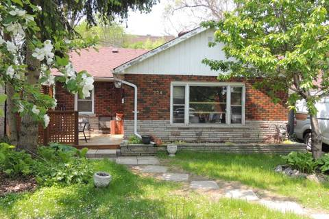 House for sale at 224 Galloway Rd Toronto Ontario - MLS: E4471077