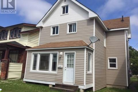 House for sale at 224 Gloucester St Sault Ste. Marie Ontario - MLS: SM126241