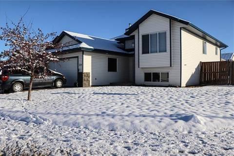 House for sale at 224 Hillcrest Blvd Strathmore Alberta - MLS: C4277809