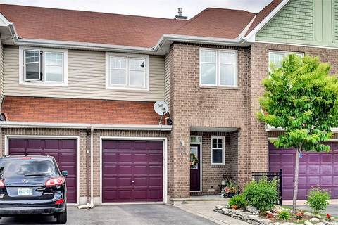 Townhouse for sale at 224 Horseshoe Cres Ottawa Ontario - MLS: 1157611