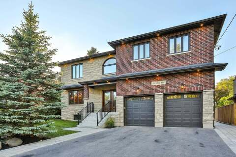 House for sale at 224 Island Rd Toronto Ontario - MLS: E4814962