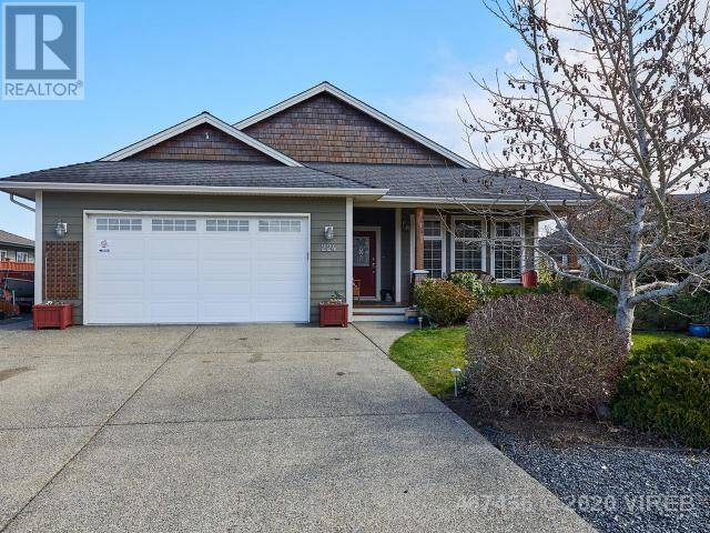 House for sale at 224 Lodgepole Dr Parksville British Columbia - MLS: 467456