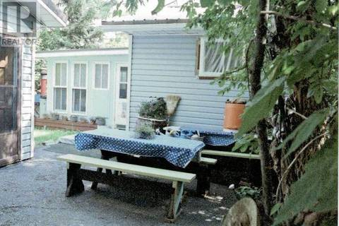 House for sale at 224 Macmurchy Ave Regina Beach Saskatchewan - MLS: SK801714