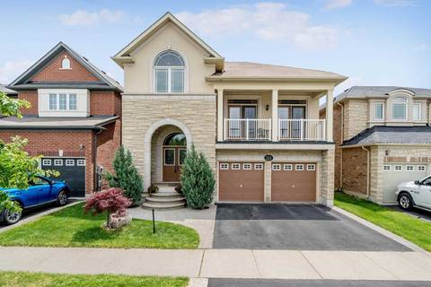 House for sale at 224 Mclaughlin Ave Milton Ontario - MLS: W4503983