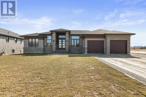 House for sale at 224 Mersea Rd 3  Leamington Ontario - MLS: 19014497