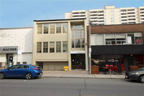 Commercial property for lease at 224 Merton St Toronto Ontario - MLS: C4632298