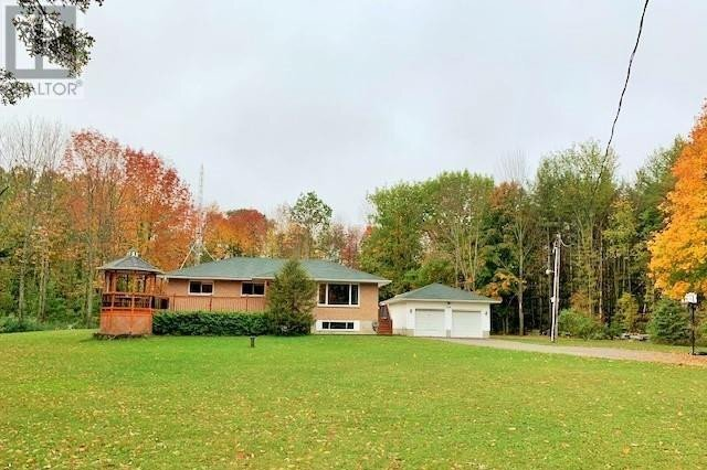 House for sale at 224 Mill Line Rd Trent Lakes Ontario - MLS: 40028837
