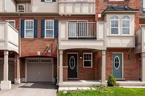 Townhouse for sale at 224 Mortimer Cres Milton Ontario - MLS: W4457054