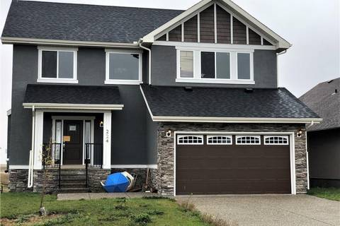 House for sale at 224 Muirfield Blvd Lyalta Alberta - MLS: C4253533