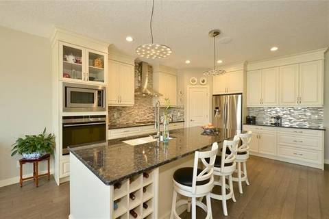 House for sale at 224 New Brighton Gr Southeast Calgary Alberta - MLS: C4235731