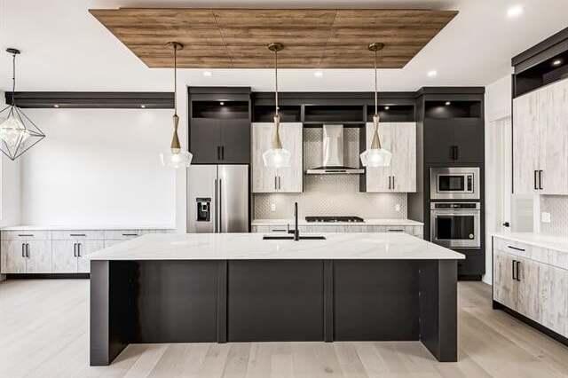 House for sale at 224 Nolanhurst Pl Northwest Calgary Alberta - MLS: C4299581