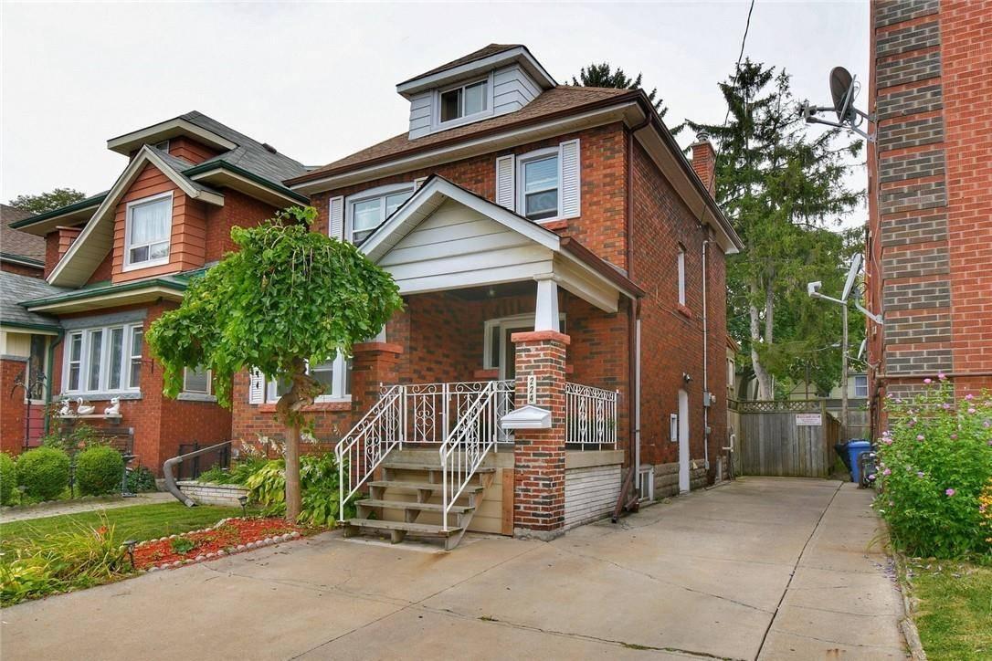 House for sale at 224 Park Rw S Hamilton Ontario - MLS: H4063254