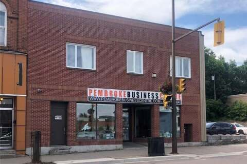 Commercial property for lease at 224 Pembroke St Pembroke Ontario - MLS: 1160885