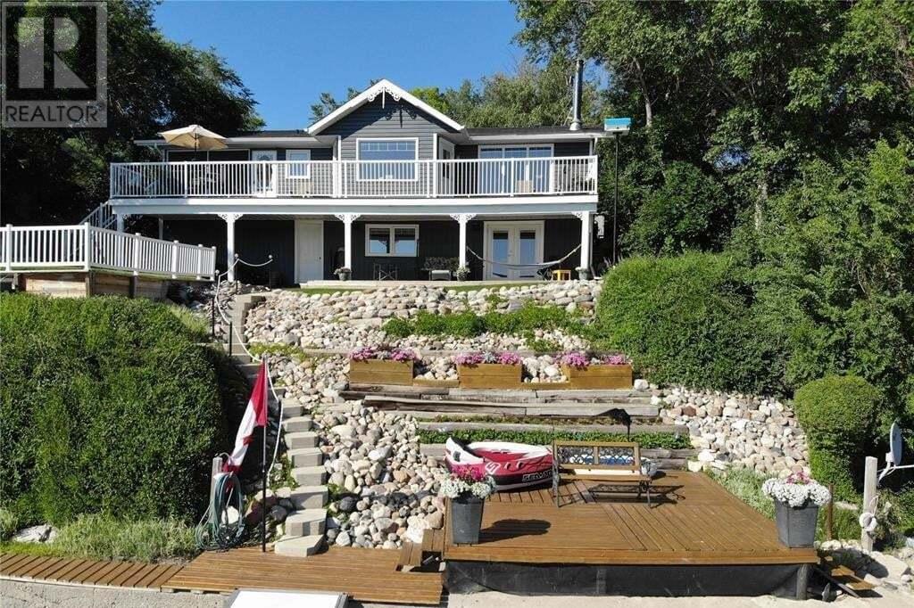 House for sale at 224 Pickerel St Mckillop Rm No. 220 Saskatchewan - MLS: SK808949