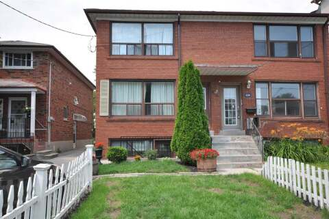 Townhouse for sale at 224 Pickering St Toronto Ontario - MLS: E4813311