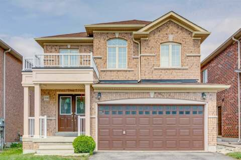 House for sale at 224 River Ridge Blvd Aurora Ontario - MLS: N4906891